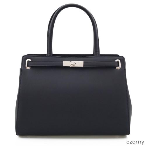 FLORA&CO torebka damska sztywna klasyczna V352 L kolory